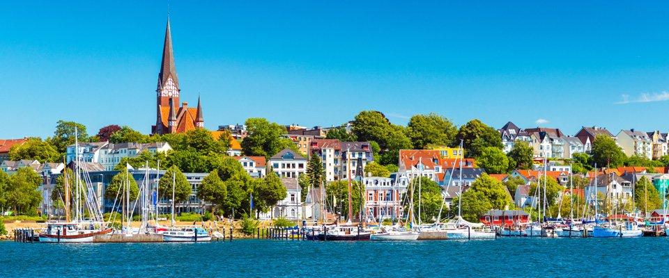 Betriebsausflug Flensburg: 7 starke Ideen für Ihr Team