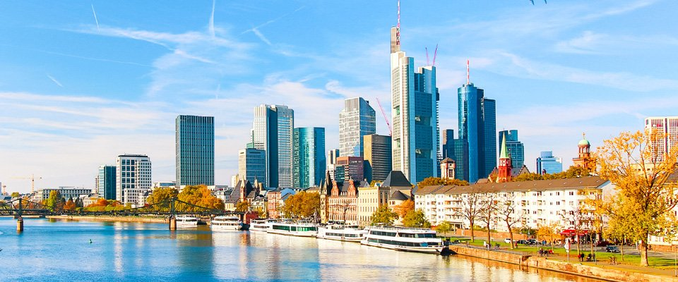 Individuelle Teamevents in Frankfurt am Main